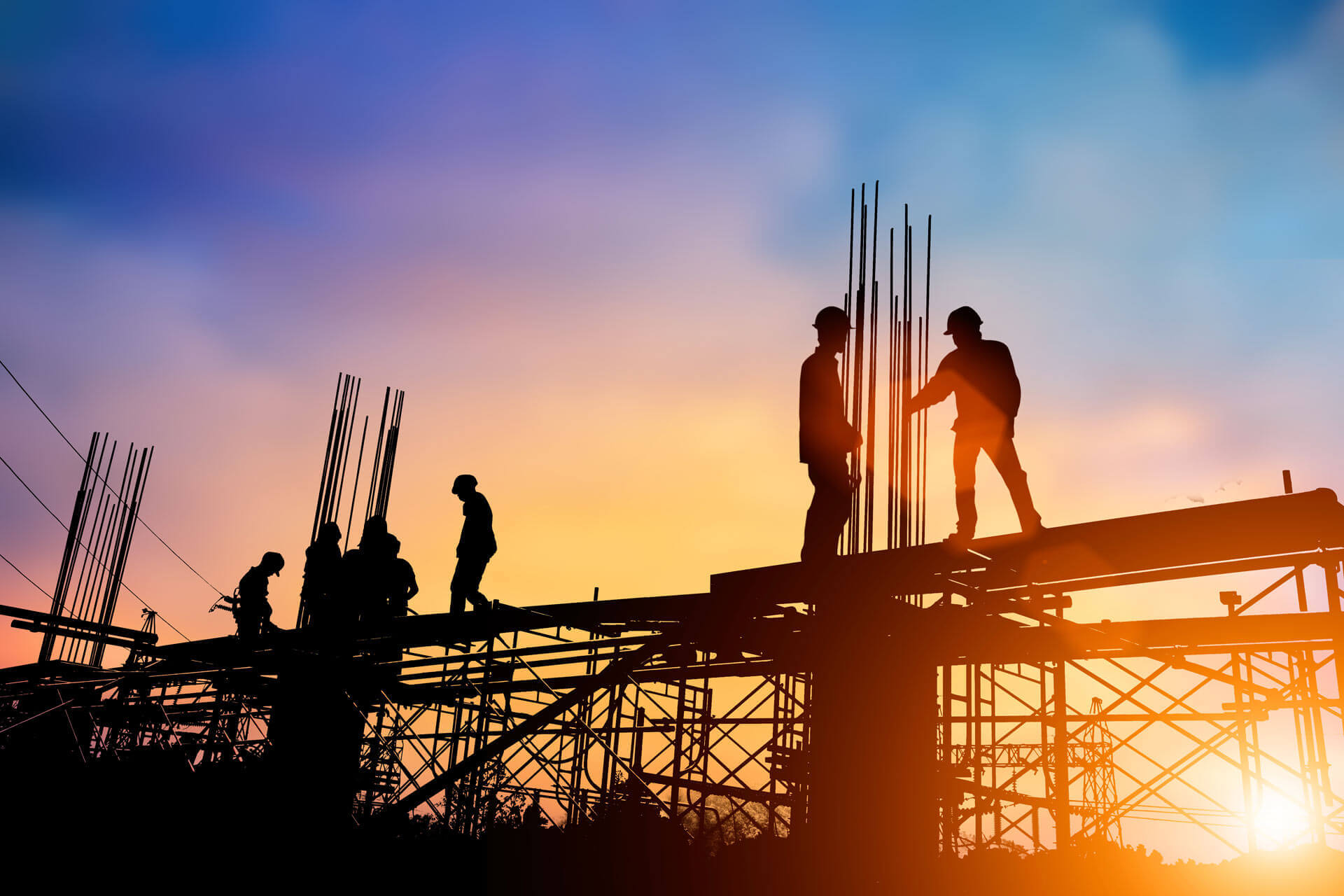 What are Construction Liens on Commercial Projects in Texas