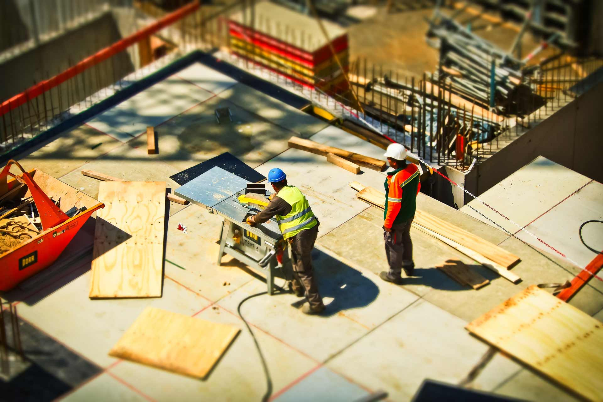 Texas Easy Lien for Legal Professionals in the Construction Industry