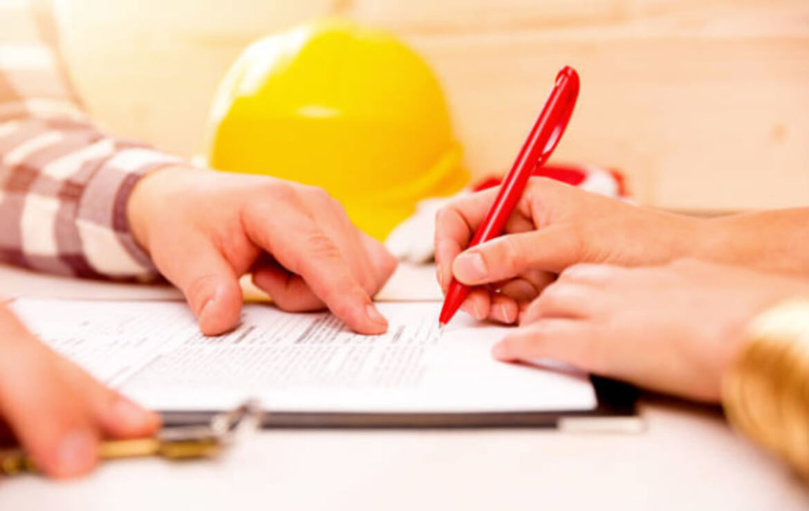 How Does a Subcontractor File a Lien in Texas?