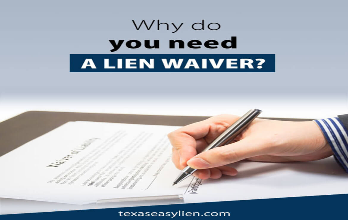 What Do you Need to Know About Construction Lien Waivers?
