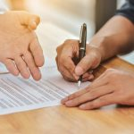 Can a contractor file a lien without a contract?
